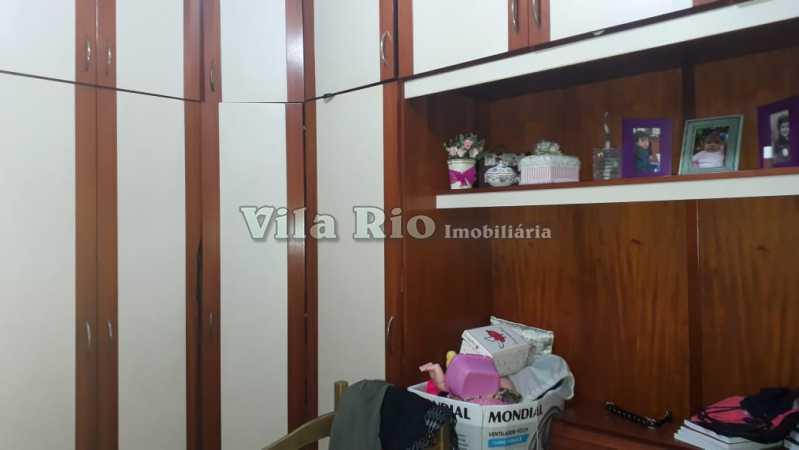 Quarto2 - Apartamento 2 quartos à venda Olaria, Rio de Janeiro - R$ 300.000 - VAP20525 - 10