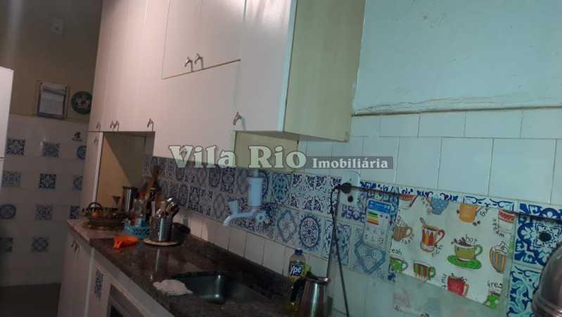 Cozinha.1 - Apartamento 2 quartos à venda Olaria, Rio de Janeiro - R$ 300.000 - VAP20525 - 14