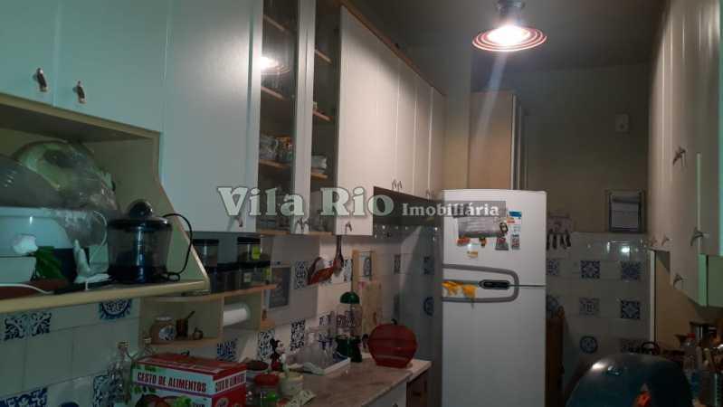 Cozinha.3 - Apartamento 2 quartos à venda Olaria, Rio de Janeiro - R$ 300.000 - VAP20525 - 16