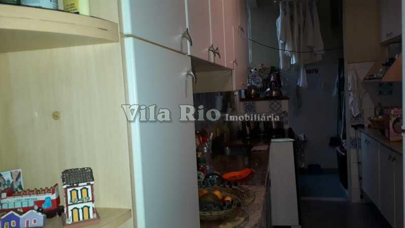 Cozinha.4 - Apartamento 2 quartos à venda Olaria, Rio de Janeiro - R$ 300.000 - VAP20525 - 17