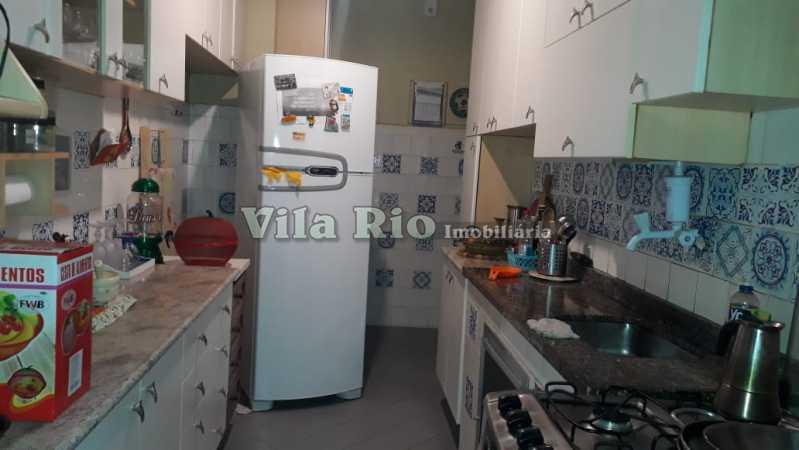 Cozinha - Apartamento 2 quartos à venda Olaria, Rio de Janeiro - R$ 300.000 - VAP20525 - 18