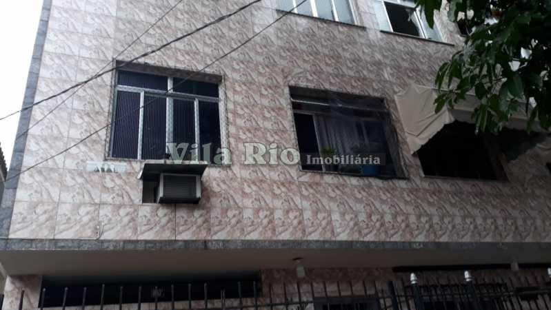 Fachada - Apartamento 2 quartos à venda Olaria, Rio de Janeiro - R$ 300.000 - VAP20525 - 1