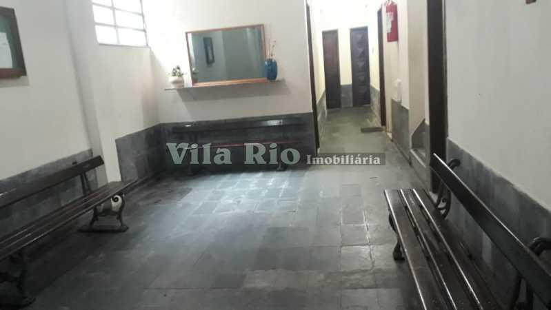 Hall de entrada.1 - Apartamento 2 quartos à venda Olaria, Rio de Janeiro - R$ 300.000 - VAP20525 - 21