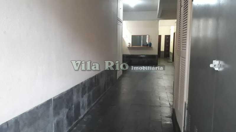 Hall de entrada - Apartamento 2 quartos à venda Olaria, Rio de Janeiro - R$ 300.000 - VAP20525 - 22