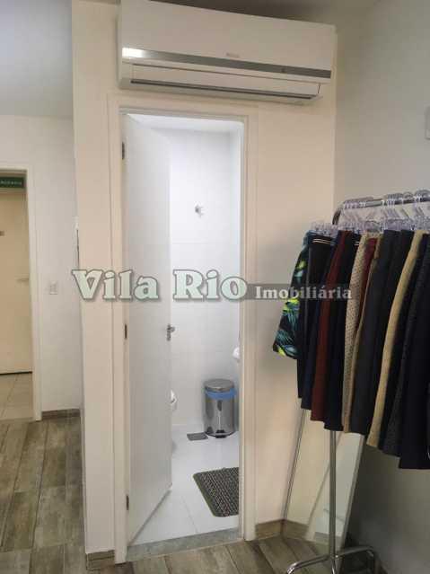 SALA 1 - Sala Comercial Vila da Penha, Rio de Janeiro, RJ À Venda, 26m² - VSL00017 - 3