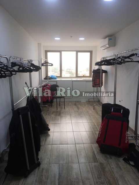 SALA 2 - Sala Comercial Vila da Penha, Rio de Janeiro, RJ À Venda, 26m² - VSL00017 - 4