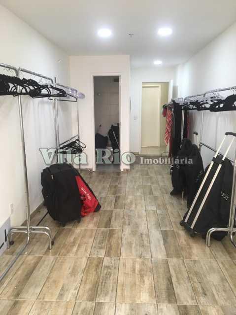 SALA 3 - Sala Comercial Vila da Penha, Rio de Janeiro, RJ À Venda, 26m² - VSL00017 - 1