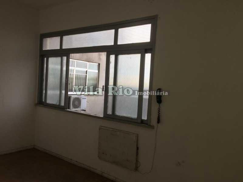 Sala.3 - Sala Comercial 25m² à venda Penha, Rio de Janeiro - R$ 50.000 - VSL00019 - 4
