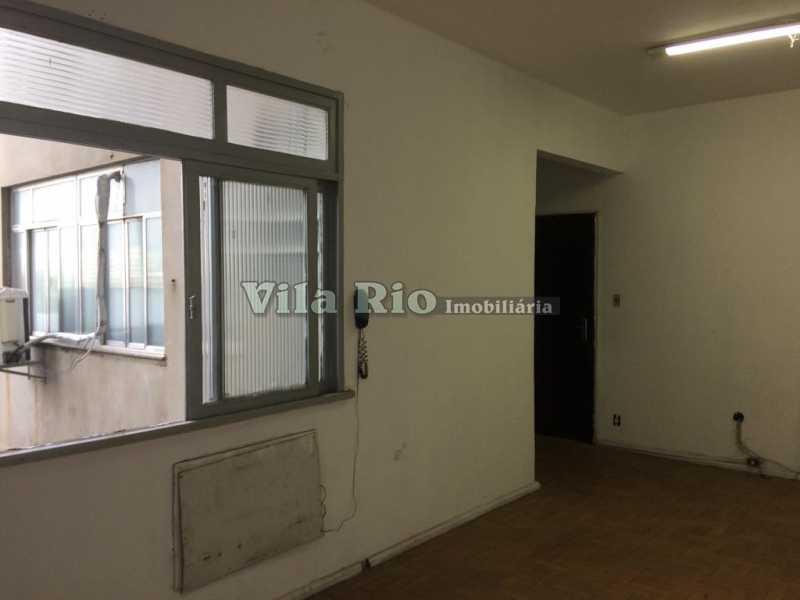 Sala.5 - Sala Comercial 25m² à venda Penha, Rio de Janeiro - R$ 50.000 - VSL00019 - 6