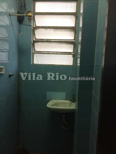 Banheiro.2 - Sala Comercial 25m² à venda Penha, Rio de Janeiro - R$ 50.000 - VSL00019 - 11