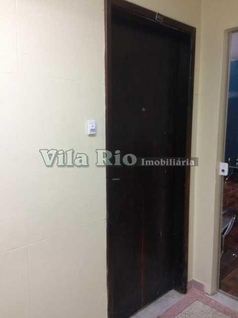 Entrada.1 - Sala Comercial 25m² à venda Penha, Rio de Janeiro - R$ 50.000 - VSL00019 - 14