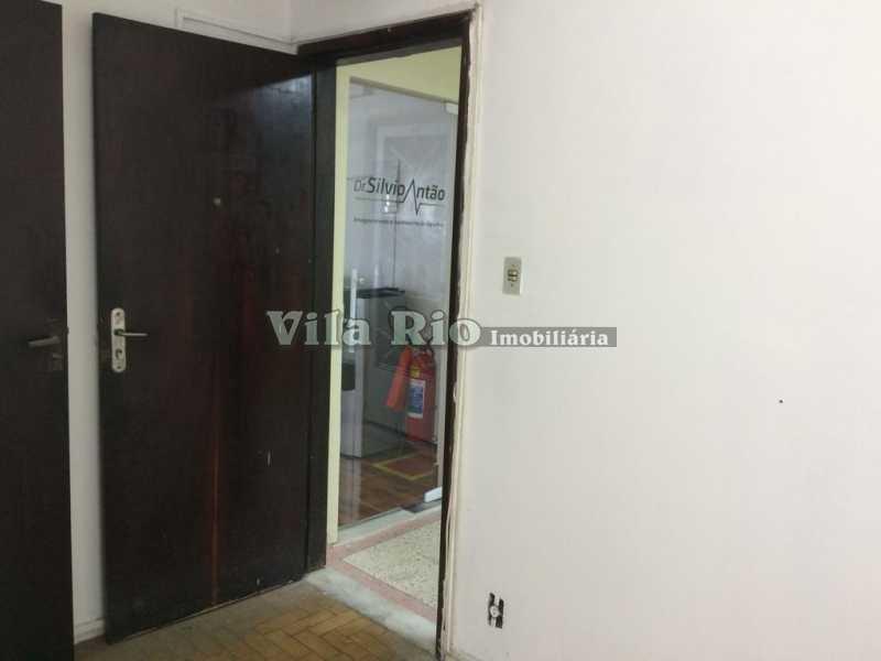 Entrada - Sala Comercial 25m² à venda Penha, Rio de Janeiro - R$ 50.000 - VSL00019 - 15