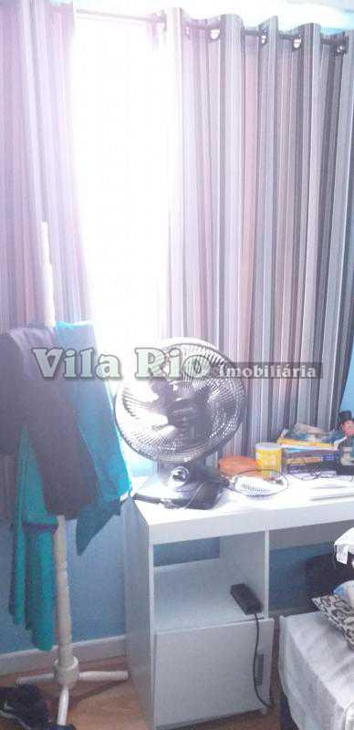 QUARTO 3 - Apartamento 3 quartos para venda e aluguel Parada de Lucas, Rio de Janeiro - R$ 190.000 - VAP30162 - 3