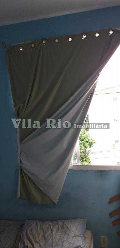 QUARTO 6 - Apartamento 3 quartos para venda e aluguel Parada de Lucas, Rio de Janeiro - R$ 190.000 - VAP30162 - 6