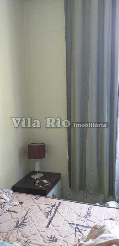 QUARTO - Apartamento 3 quartos para venda e aluguel Parada de Lucas, Rio de Janeiro - R$ 190.000 - VAP30162 - 7