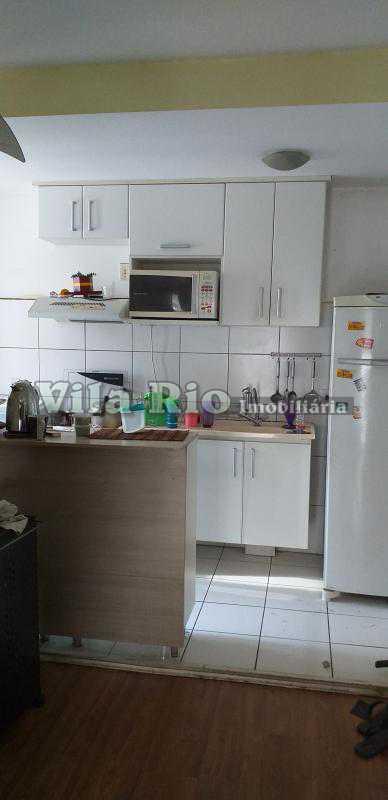 COZINHA - Apartamento 3 quartos para venda e aluguel Parada de Lucas, Rio de Janeiro - R$ 190.000 - VAP30162 - 9