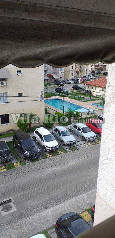 GARAGEM - Apartamento 3 quartos para venda e aluguel Parada de Lucas, Rio de Janeiro - R$ 190.000 - VAP30162 - 10