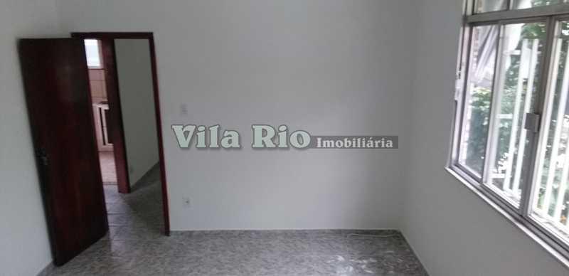 QUARTO 1 - Apartamento Vaz Lobo,Rio de Janeiro,RJ À Venda,2 Quartos,60m² - VAP20536 - 6