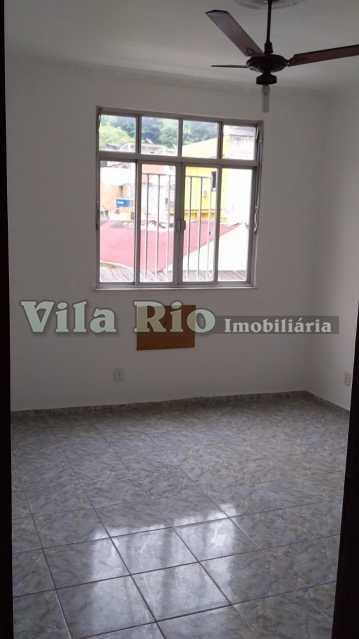 QUARTO 2 - Apartamento Vaz Lobo,Rio de Janeiro,RJ À Venda,2 Quartos,60m² - VAP20536 - 7