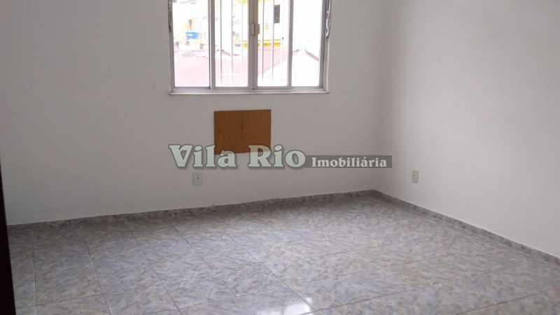QUARTO 3 - Apartamento Vaz Lobo,Rio de Janeiro,RJ À Venda,2 Quartos,60m² - VAP20536 - 8