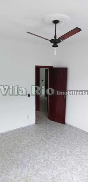 QUARTO 4 - Apartamento Vaz Lobo,Rio de Janeiro,RJ À Venda,2 Quartos,60m² - VAP20536 - 9