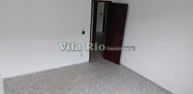 QUARTO 5 - Apartamento Vaz Lobo,Rio de Janeiro,RJ À Venda,2 Quartos,60m² - VAP20536 - 10