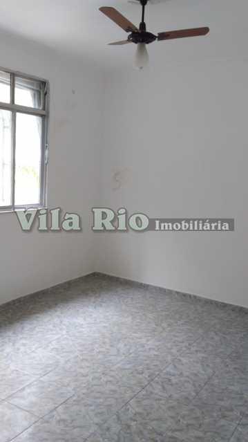 QUARTO 6 - Apartamento Vaz Lobo,Rio de Janeiro,RJ À Venda,2 Quartos,60m² - VAP20536 - 11