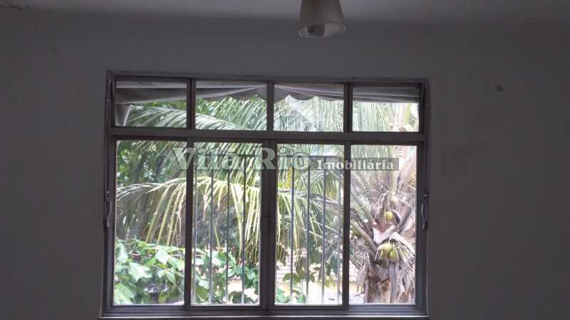 SALA 2 - Apartamento Vaz Lobo,Rio de Janeiro,RJ À Venda,2 Quartos,60m² - VAP20536 - 4