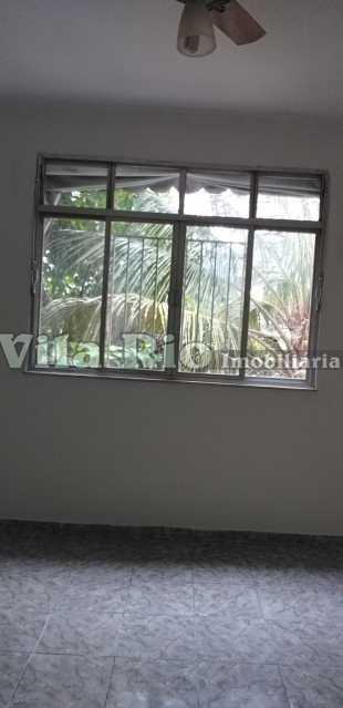 SALA 4 - Apartamento Vaz Lobo,Rio de Janeiro,RJ À Venda,2 Quartos,60m² - VAP20536 - 3