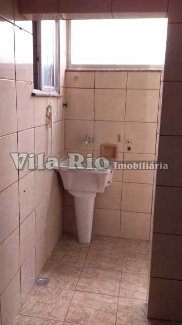 ÁREA 1 - Apartamento Vaz Lobo,Rio de Janeiro,RJ À Venda,2 Quartos,60m² - VAP20536 - 12