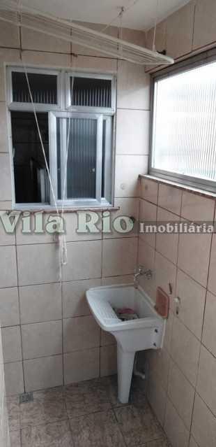ÁREA 3 - Apartamento Vaz Lobo,Rio de Janeiro,RJ À Venda,2 Quartos,60m² - VAP20536 - 14