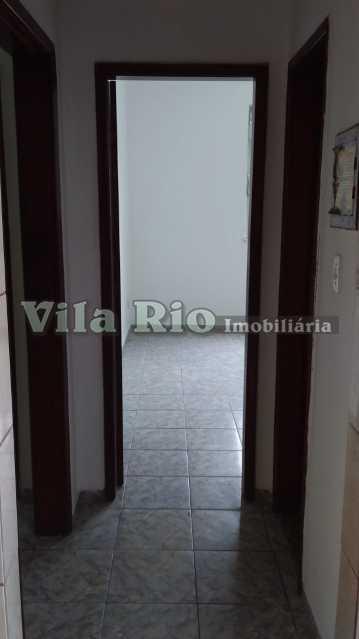 CIRCULAÇÃO - Apartamento Vaz Lobo,Rio de Janeiro,RJ À Venda,2 Quartos,60m² - VAP20536 - 17
