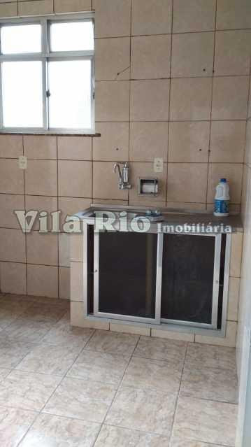COZINHA 1 - Apartamento Vaz Lobo,Rio de Janeiro,RJ À Venda,2 Quartos,60m² - VAP20536 - 18