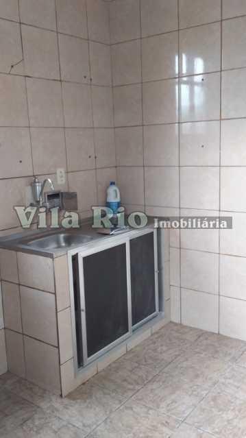 COZINHA 2 - Apartamento Vaz Lobo,Rio de Janeiro,RJ À Venda,2 Quartos,60m² - VAP20536 - 19