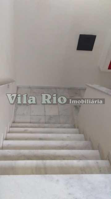 ESCADA - Apartamento Vaz Lobo,Rio de Janeiro,RJ À Venda,2 Quartos,60m² - VAP20536 - 20