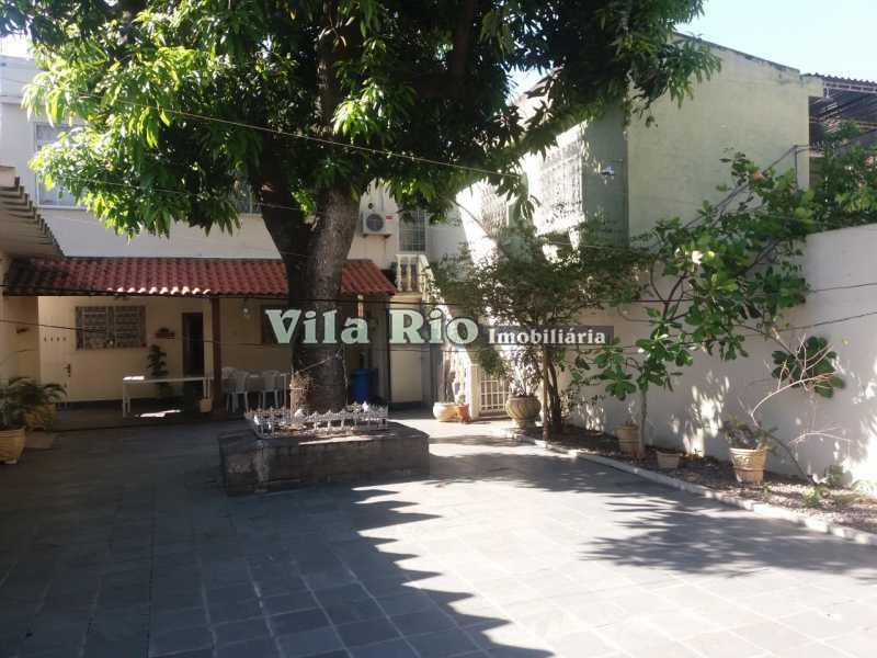 QUINTAL 1 - Apartamento 2 quartos à venda Vila Kosmos, Rio de Janeiro - R$ 370.000 - VAP20538 - 1