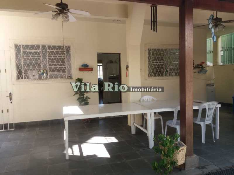 QUINTAL 2 - Apartamento 2 quartos à venda Vila Kosmos, Rio de Janeiro - R$ 370.000 - VAP20538 - 3