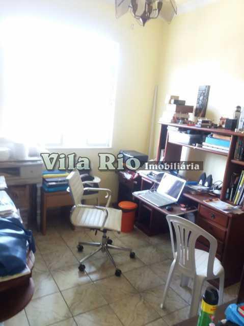 QUARTO 1 - Apartamento 2 quartos à venda Vila Kosmos, Rio de Janeiro - R$ 370.000 - VAP20538 - 4