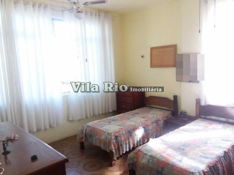 QUARTO 2 - Apartamento 2 quartos à venda Vila Kosmos, Rio de Janeiro - R$ 370.000 - VAP20538 - 5