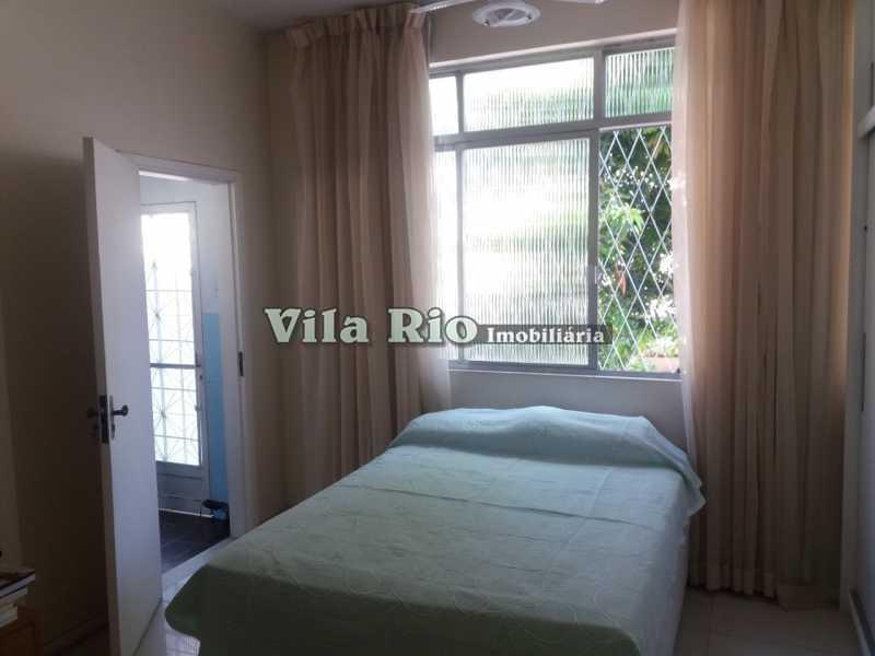 QUARTO 3 - Apartamento 2 quartos à venda Vila Kosmos, Rio de Janeiro - R$ 370.000 - VAP20538 - 6