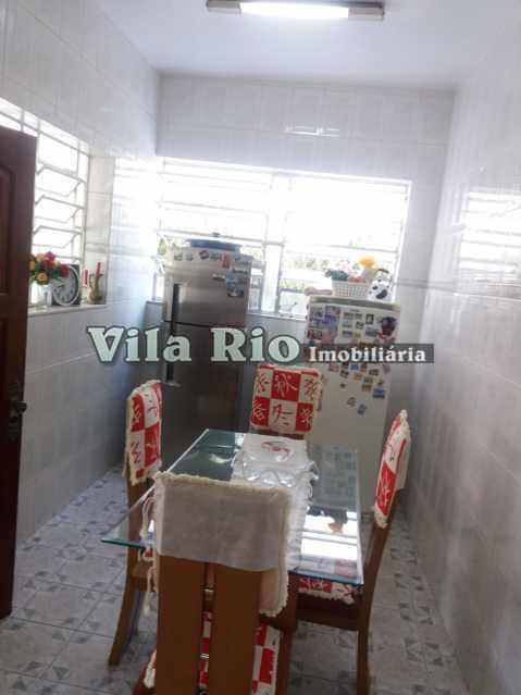 COZINHA - Apartamento 2 quartos à venda Vila Kosmos, Rio de Janeiro - R$ 370.000 - VAP20538 - 10