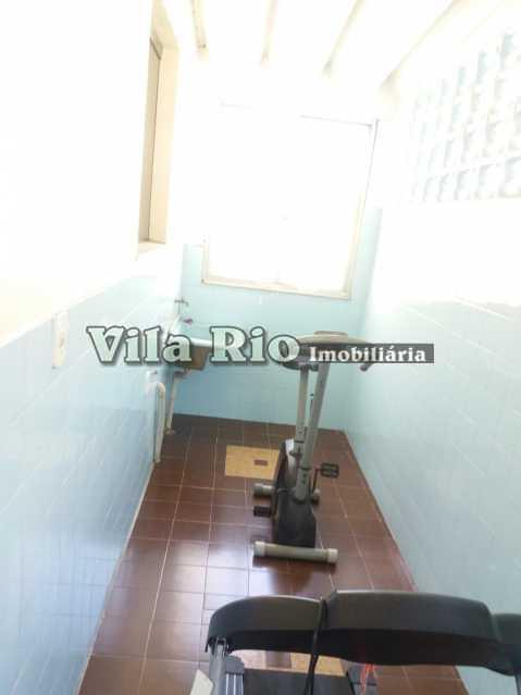 AREA - Apartamento 2 quartos à venda Vila Kosmos, Rio de Janeiro - R$ 370.000 - VAP20538 - 11