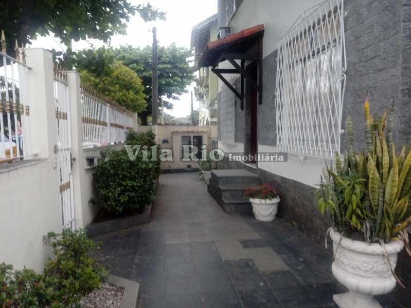 EXTERNA  1 - Apartamento 2 quartos à venda Vila Kosmos, Rio de Janeiro - R$ 370.000 - VAP20538 - 13