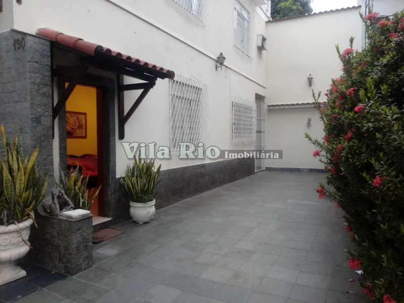 EXTERNA  2 - Apartamento 2 quartos à venda Vila Kosmos, Rio de Janeiro - R$ 370.000 - VAP20538 - 14
