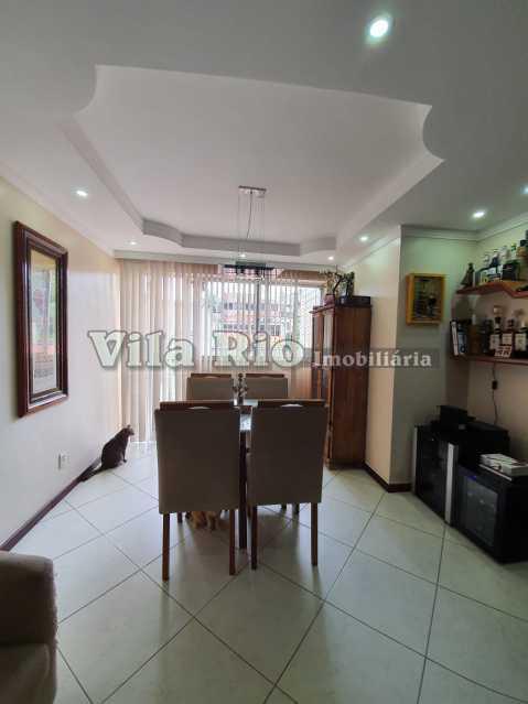 SALA 4 - Apartamento 3 quartos à venda Vila Kosmos, Rio de Janeiro - R$ 550.000 - VAP30164 - 5