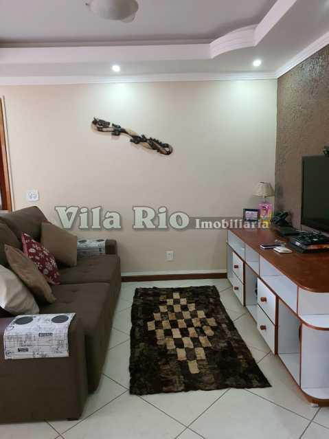 SALA 5 - Apartamento 3 quartos à venda Vila Kosmos, Rio de Janeiro - R$ 550.000 - VAP30164 - 6