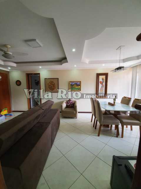 SALA 6 - Apartamento 3 quartos à venda Vila Kosmos, Rio de Janeiro - R$ 550.000 - VAP30164 - 7
