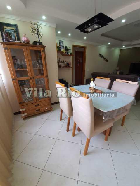 SALA 7 - Apartamento 3 quartos à venda Vila Kosmos, Rio de Janeiro - R$ 550.000 - VAP30164 - 8