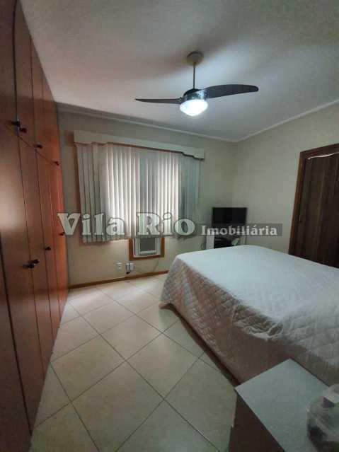 QUARTO1 2 - Apartamento 3 quartos à venda Vila Kosmos, Rio de Janeiro - R$ 550.000 - VAP30164 - 10