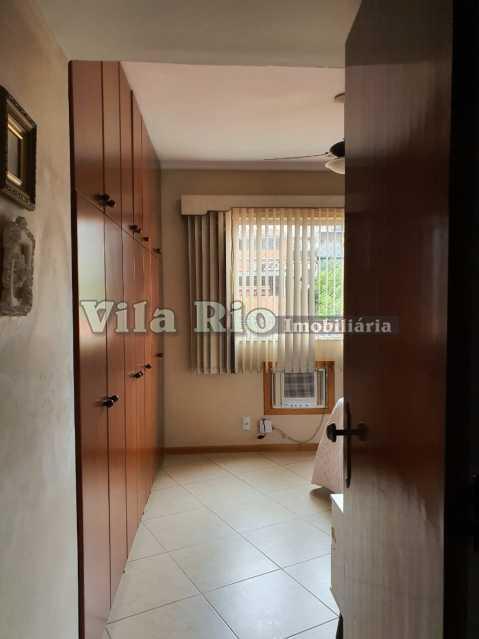 QUARTO1 3 - Apartamento 3 quartos à venda Vila Kosmos, Rio de Janeiro - R$ 550.000 - VAP30164 - 11
